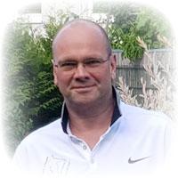 Jens Ulmann Lizenztrainer